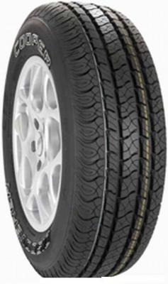 Discoverer CTS Tires